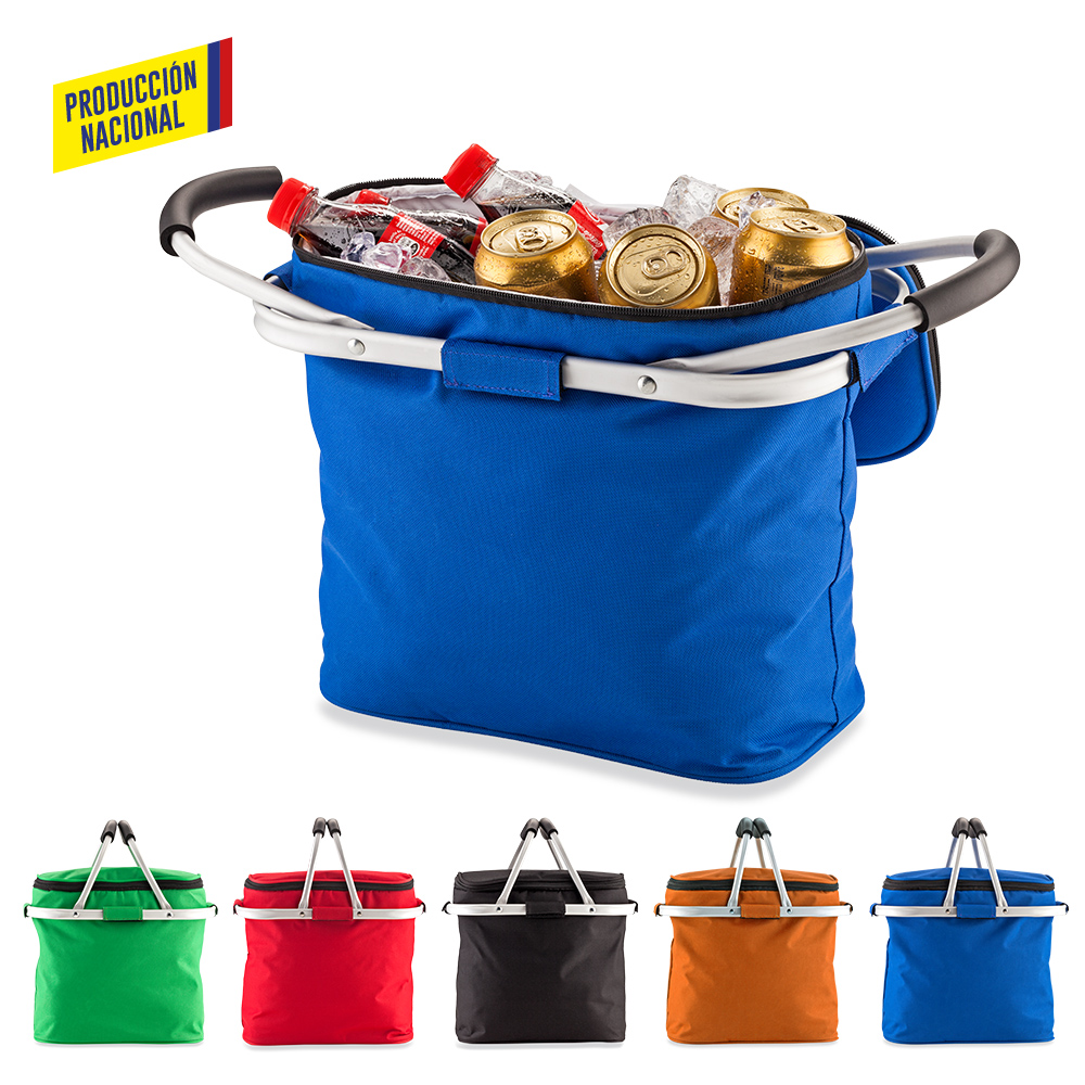 Nevera Cooler bag Picnic