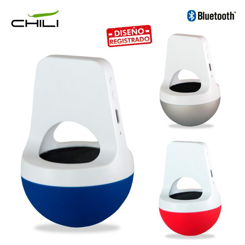 Speaker Bluetooth Bobby - OFERTA