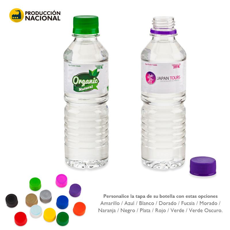 Agua Anillada Seul 300ml - Produccion Nacional