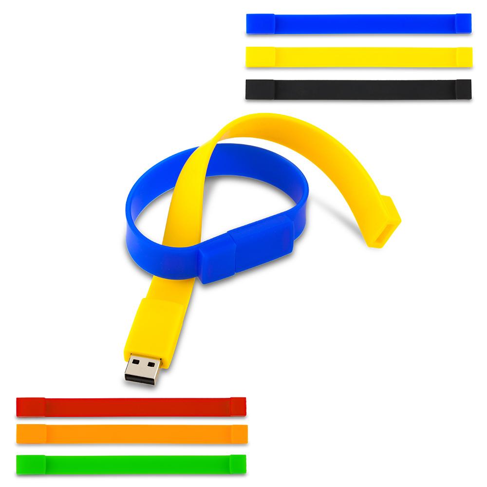 Memoria USB Manilla Bandy II PRECIO NETO