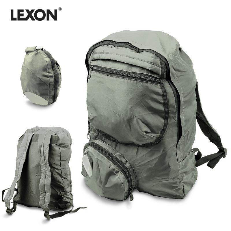 Morral Backpack Eggo Lexon-OFERTA