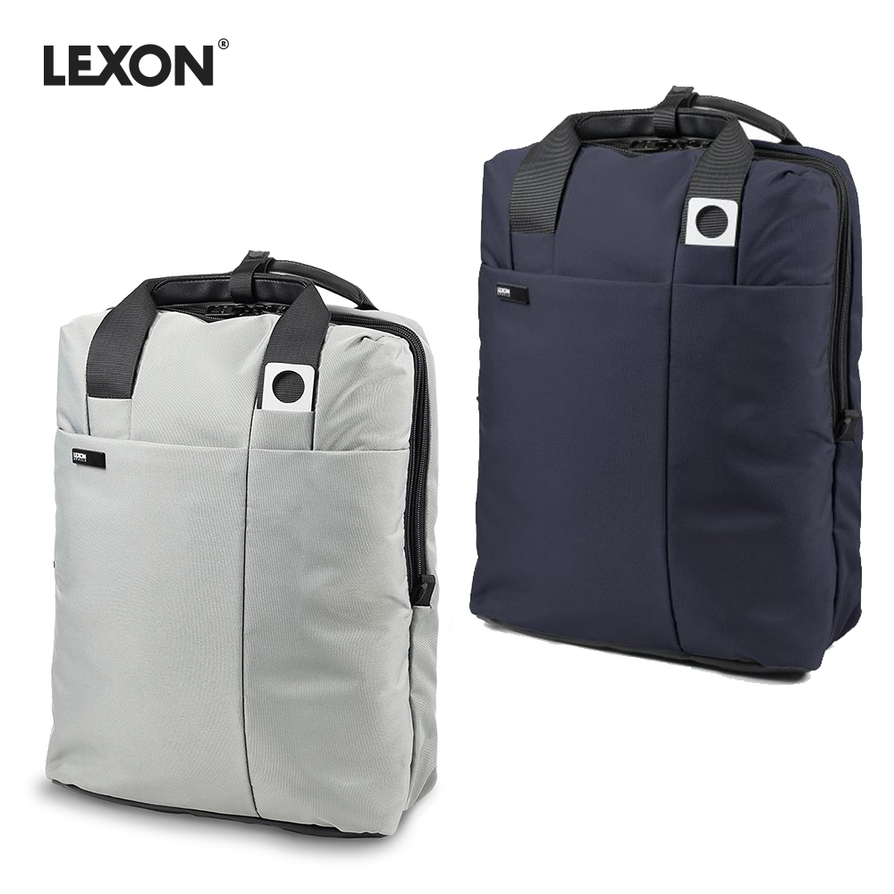 Morral Backpack Apollo Lexon