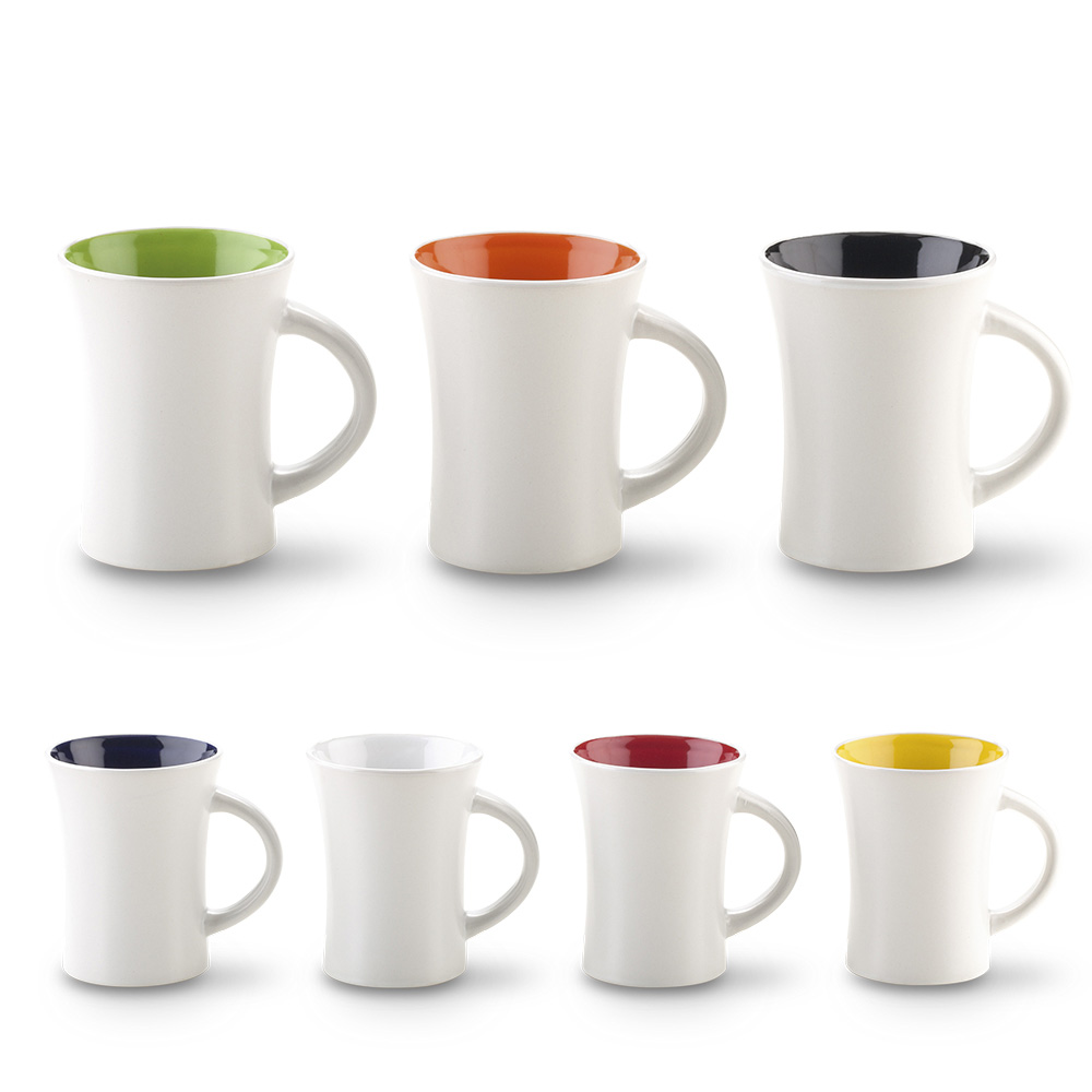 Mug Ceramica Morris 9 oz