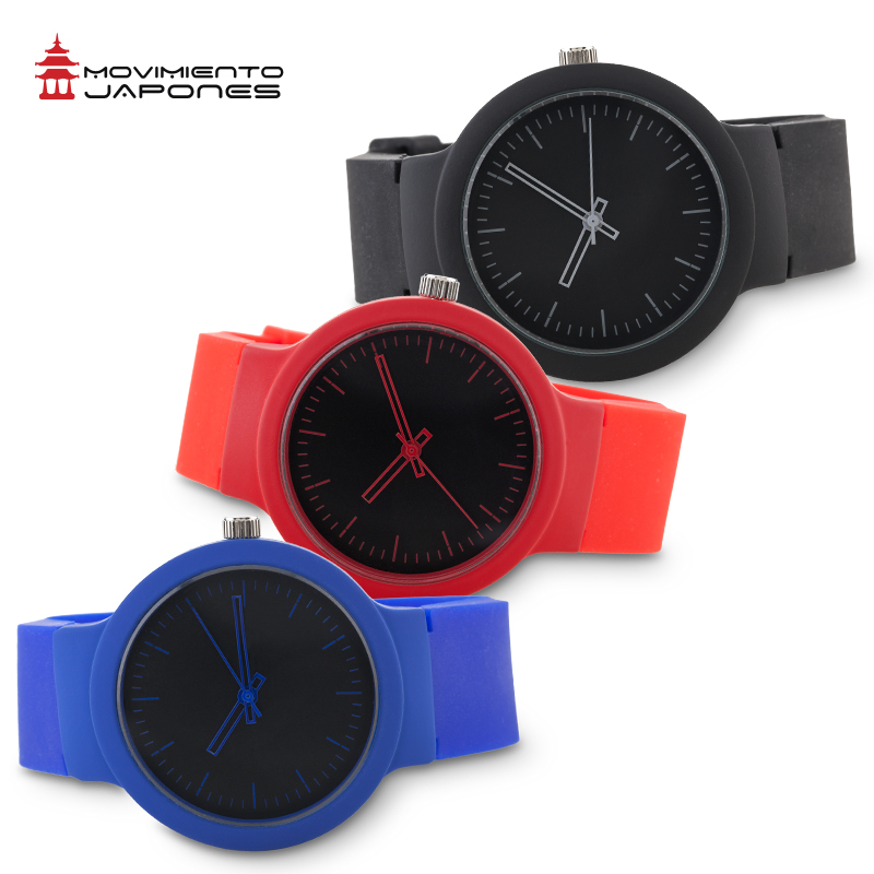 Reloj De Pulso Jett-OFERTA