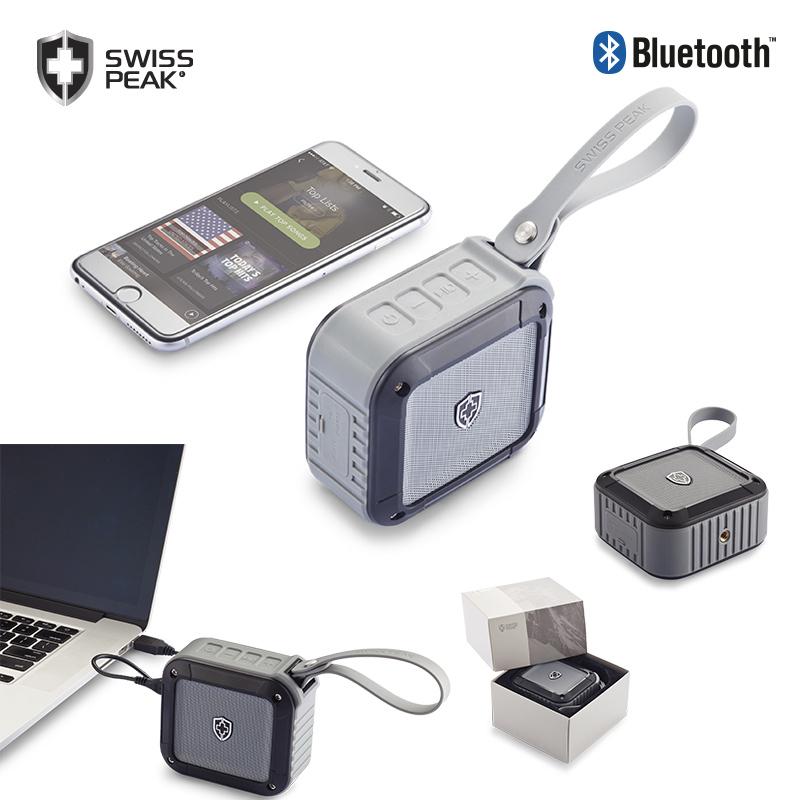 Speaker Bluetooth Swisspeak