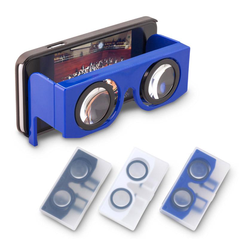 Gafas de Realidad Virtual Compact - OFERTA