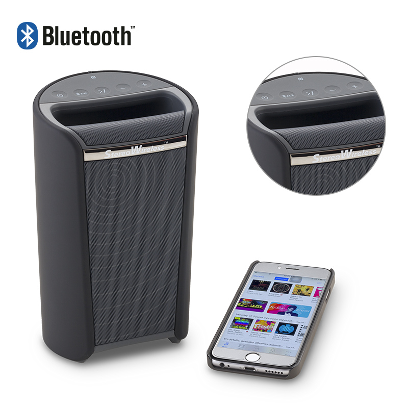 Speaker Bluetooth Party-OFERTA