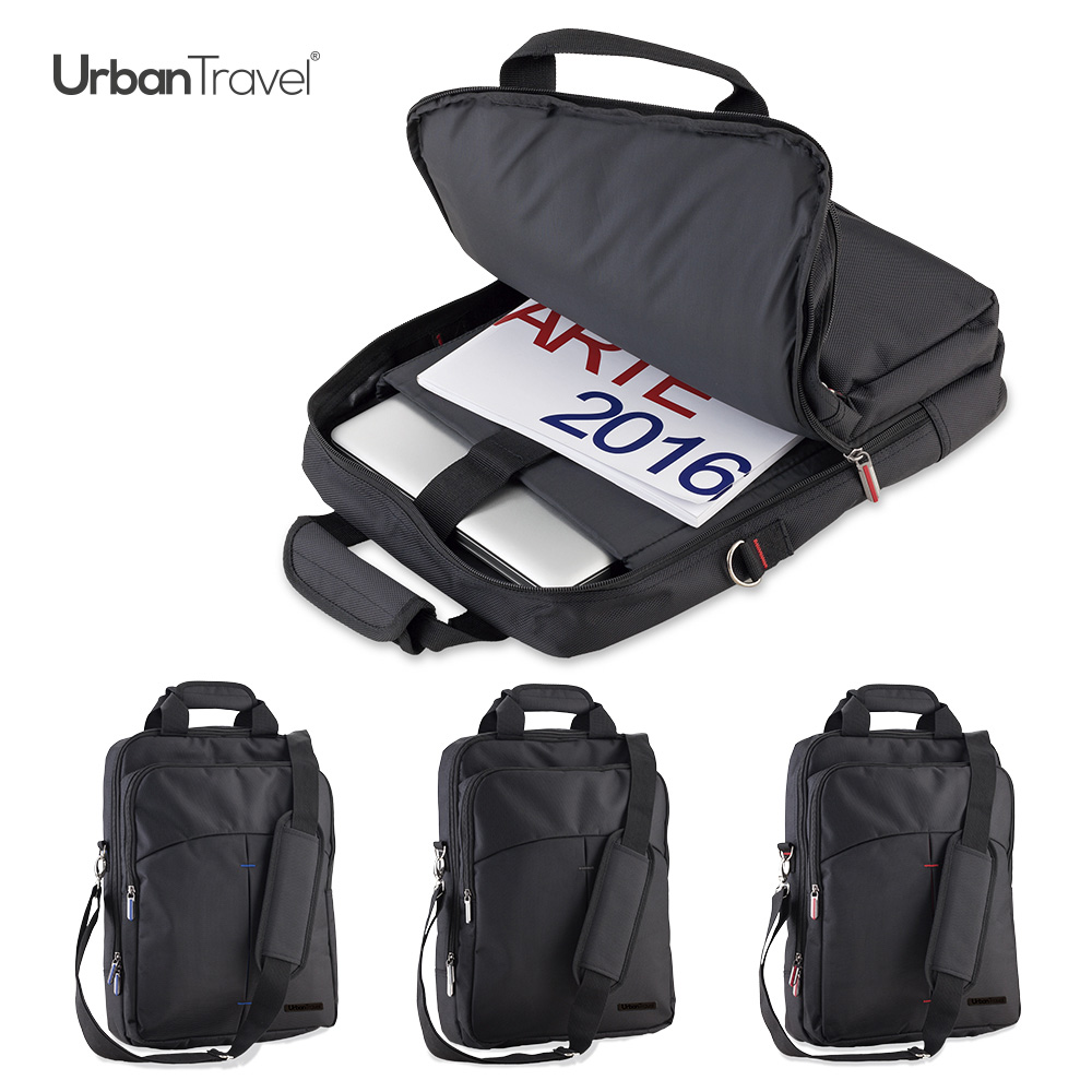 Morral Backpack 3 en 1 Urban Travel