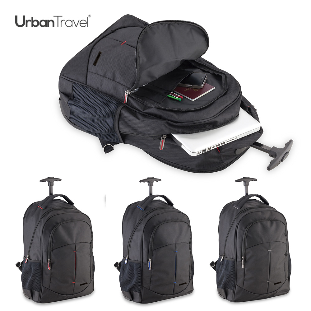 Trolley Morral Backpack Urban Travel