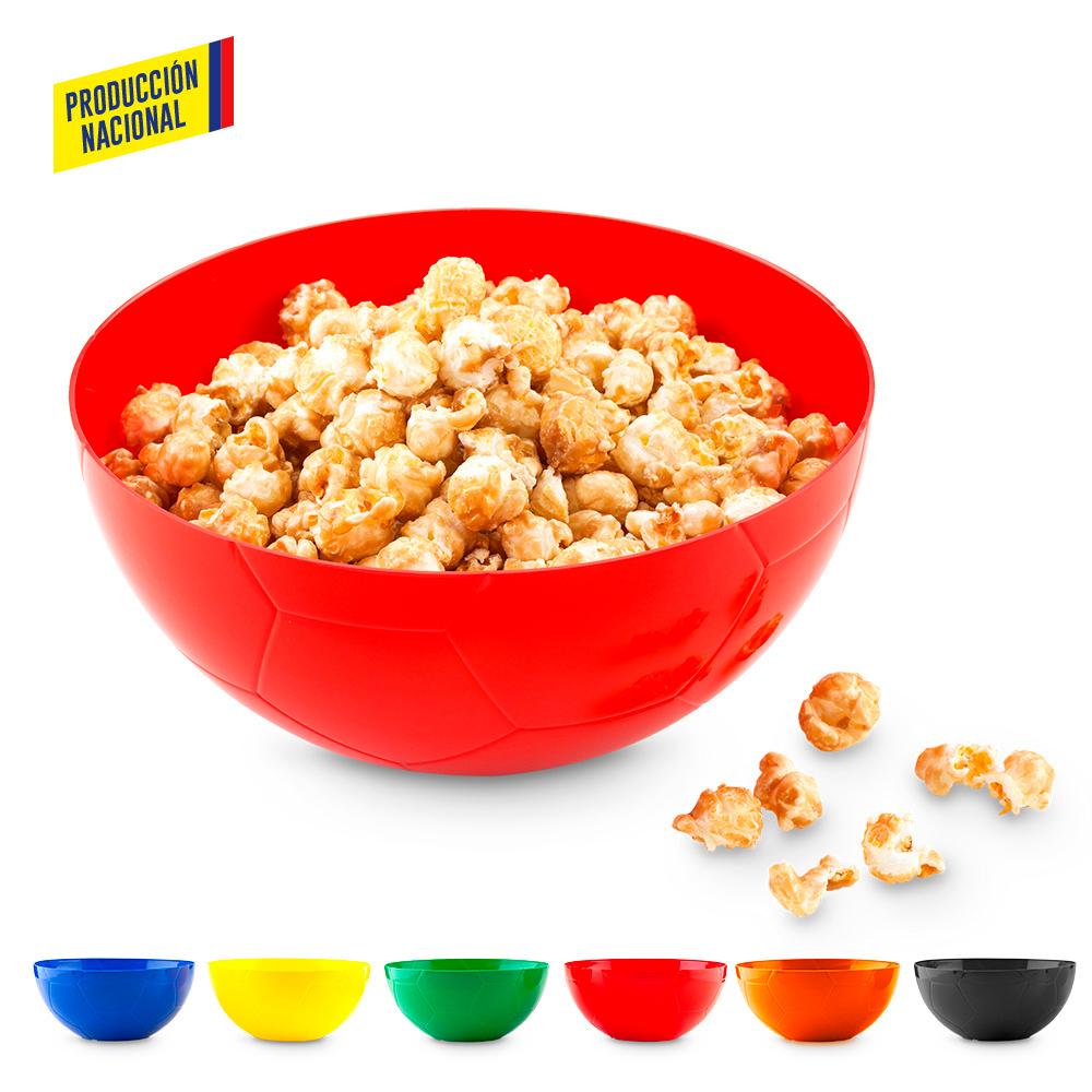 Bowl Plástico - Producción Nacional