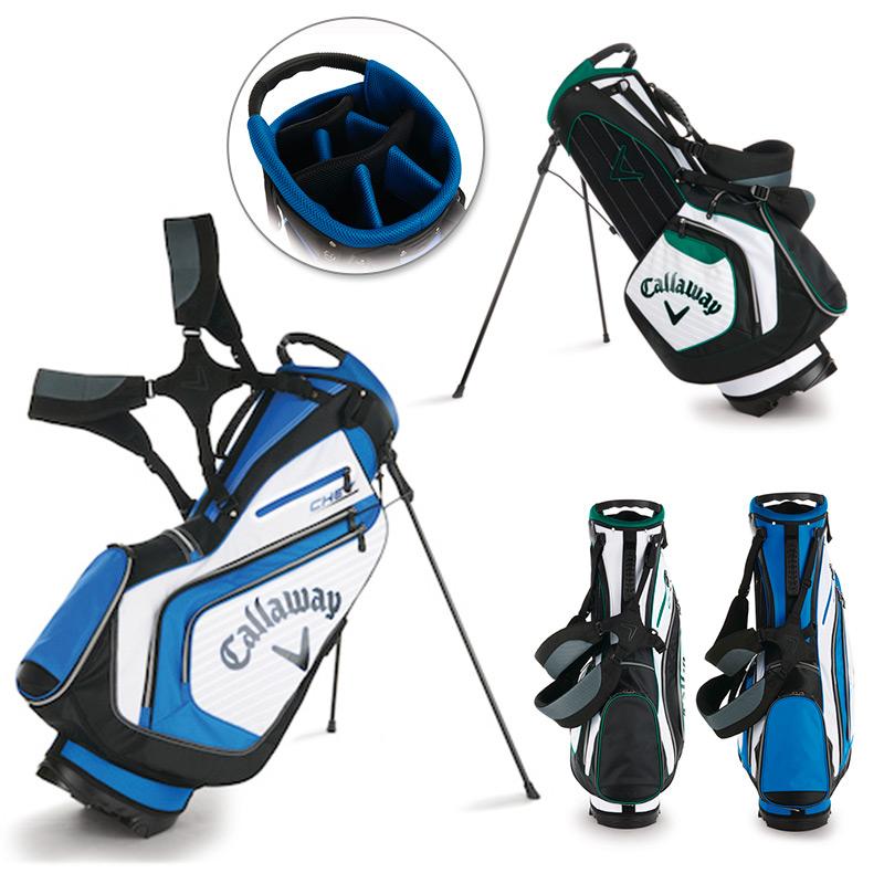 Talega de Golf Callaway Chev Air