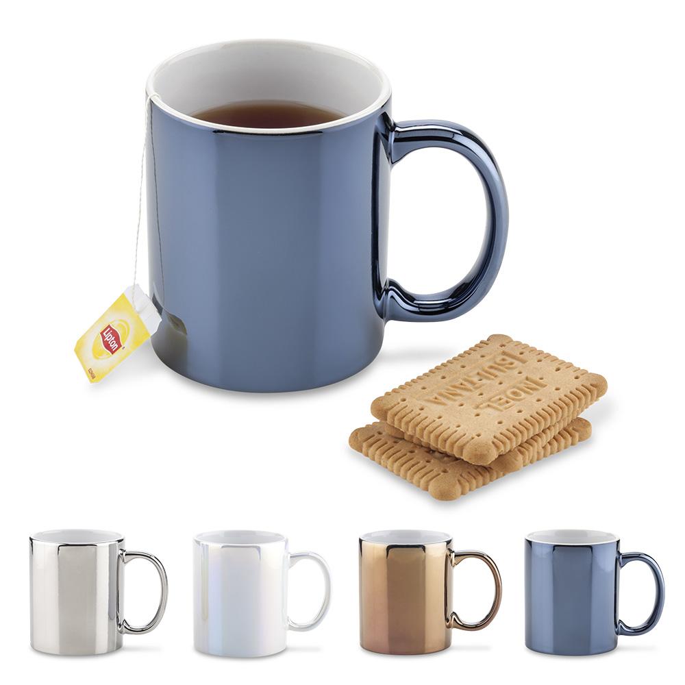 Mug en Ceramica Zenith 12 oz