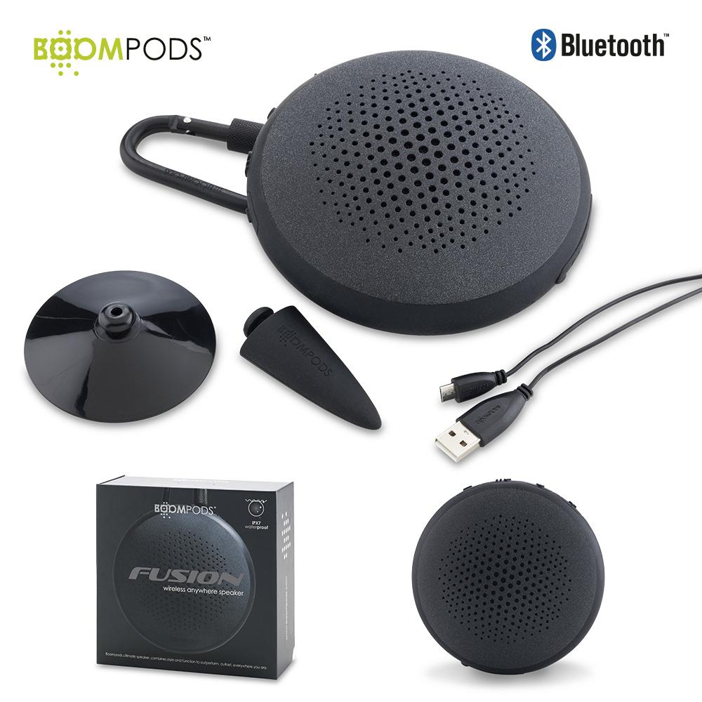 Speaker Bluetooth Fusion Boompods