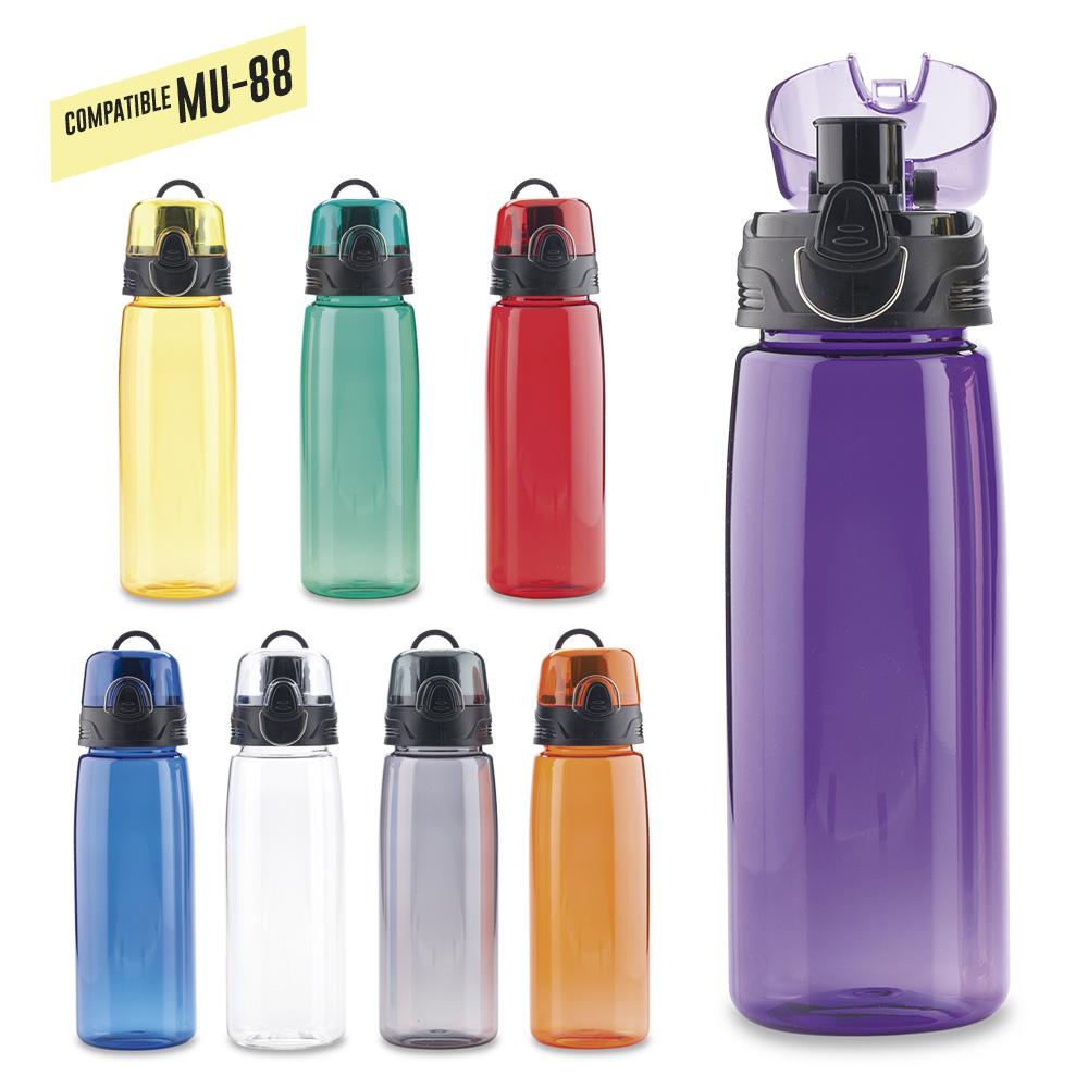 Botilito Plástico Dylan 700ml