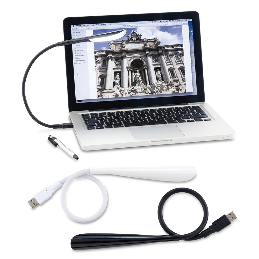 Lampara USB Snake