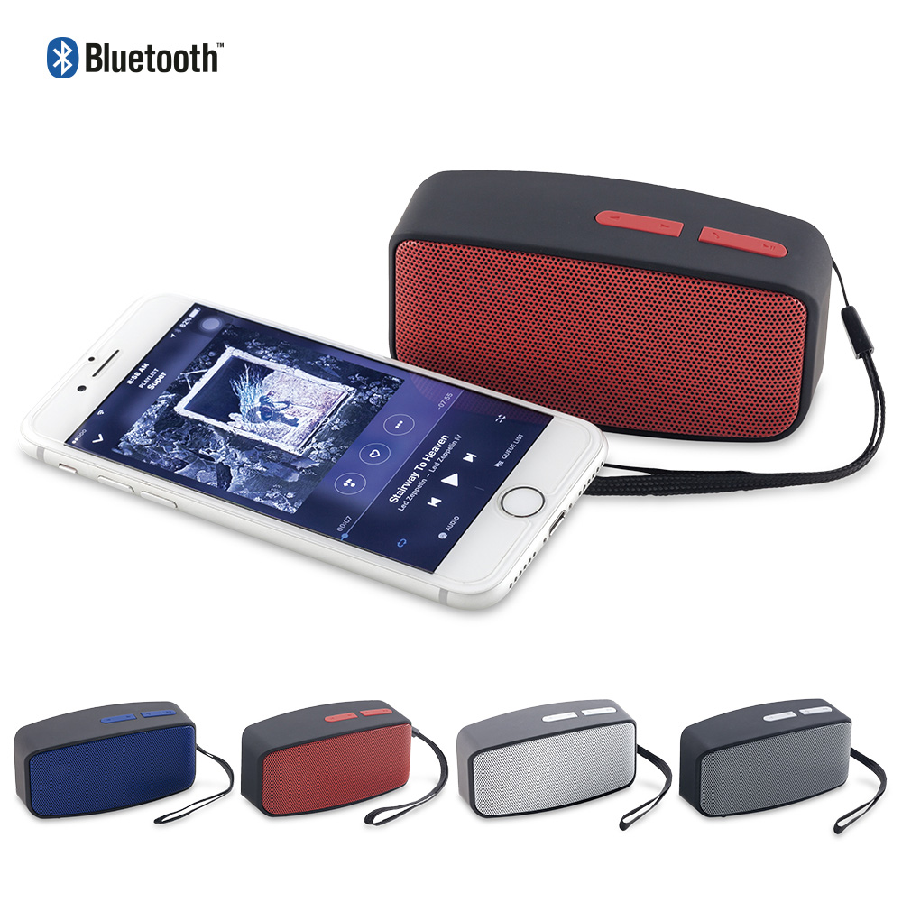 Speaker Bluetooth Evanson