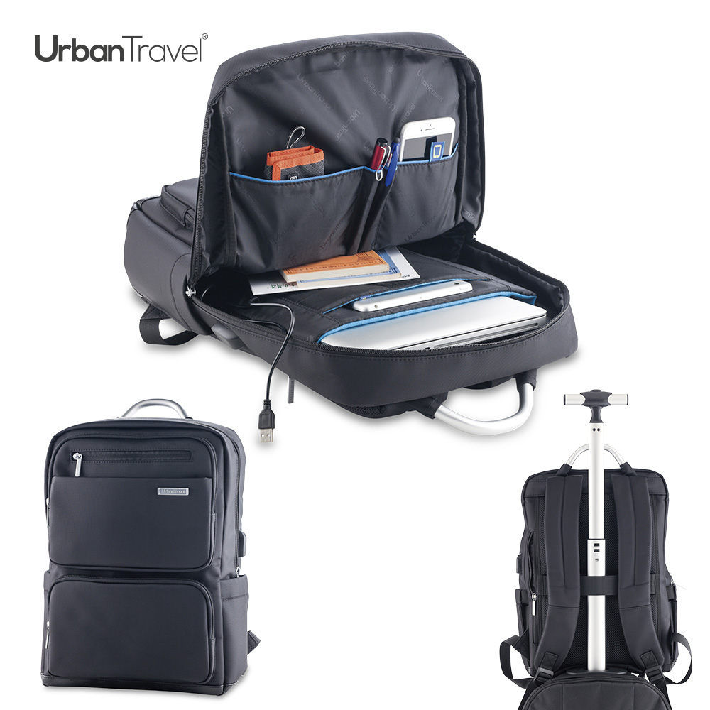 Morral Backpack Massimo Urban Travel