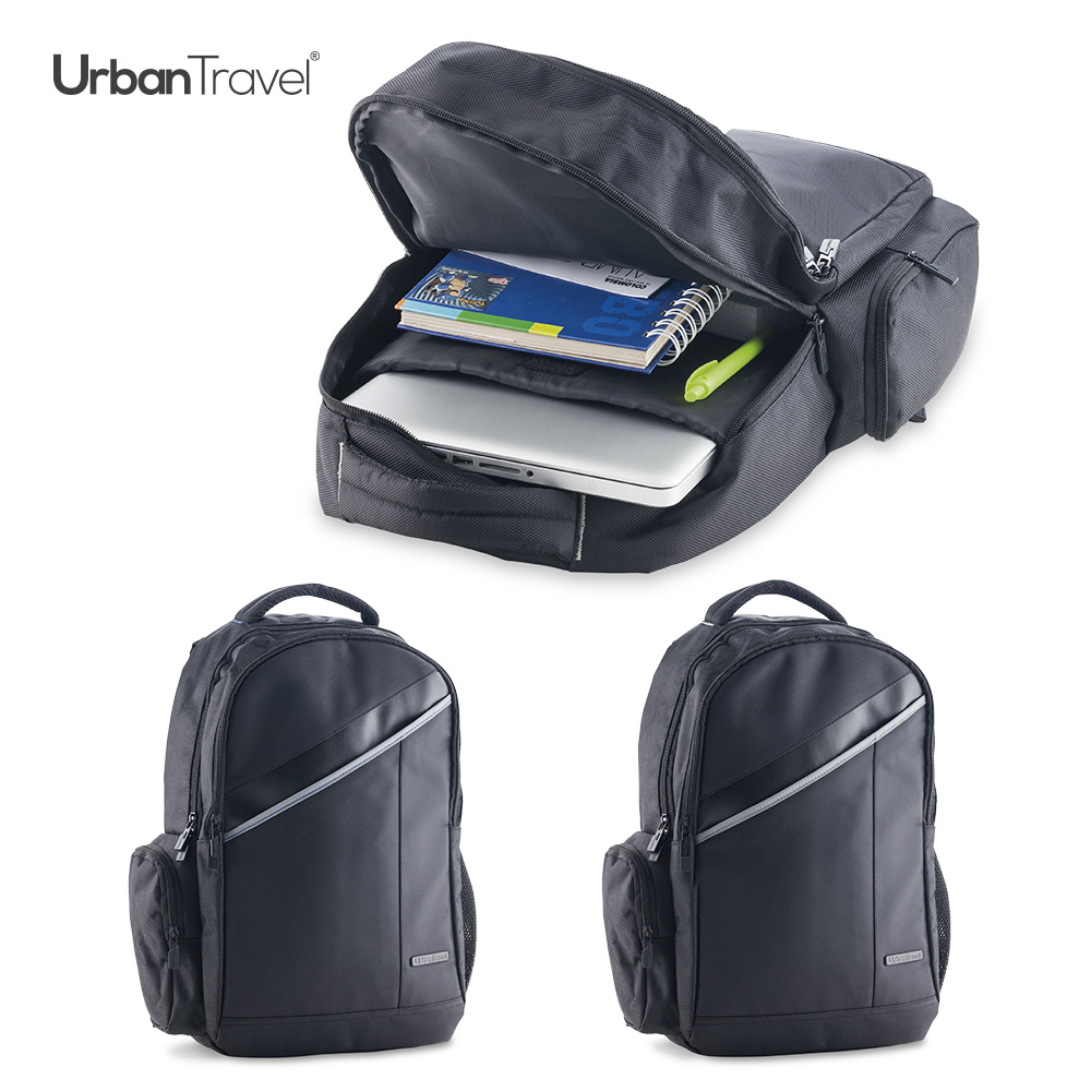 Morral Backpack Vester Urban Travel - OFERTA