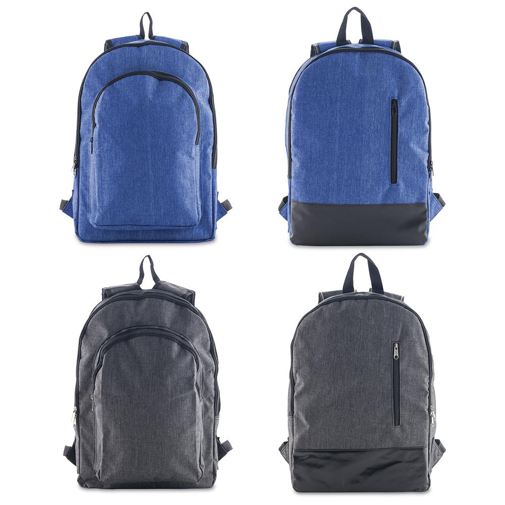 Morral Backpack Reversible