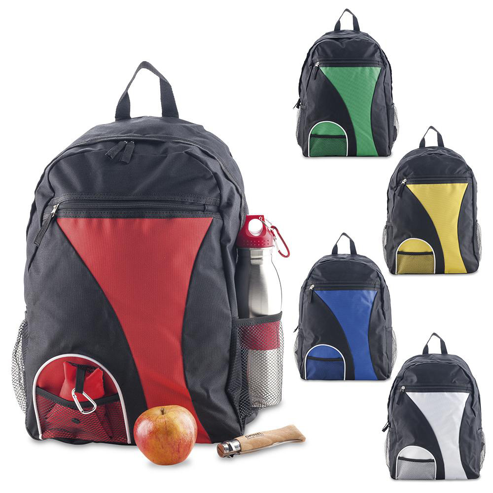 Morral Backpack Allison OFERTA