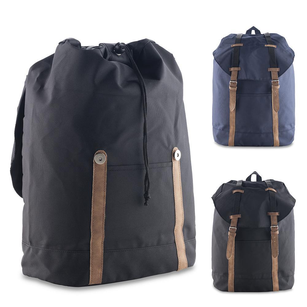 Morral Backpack Jeremy OFERTA