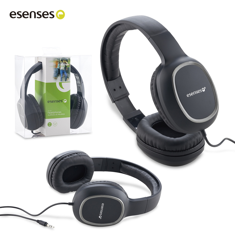 Audifonos Esenses Soft
