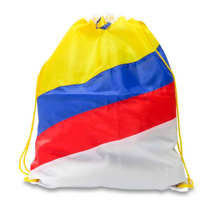 Sporty Bag Colombia