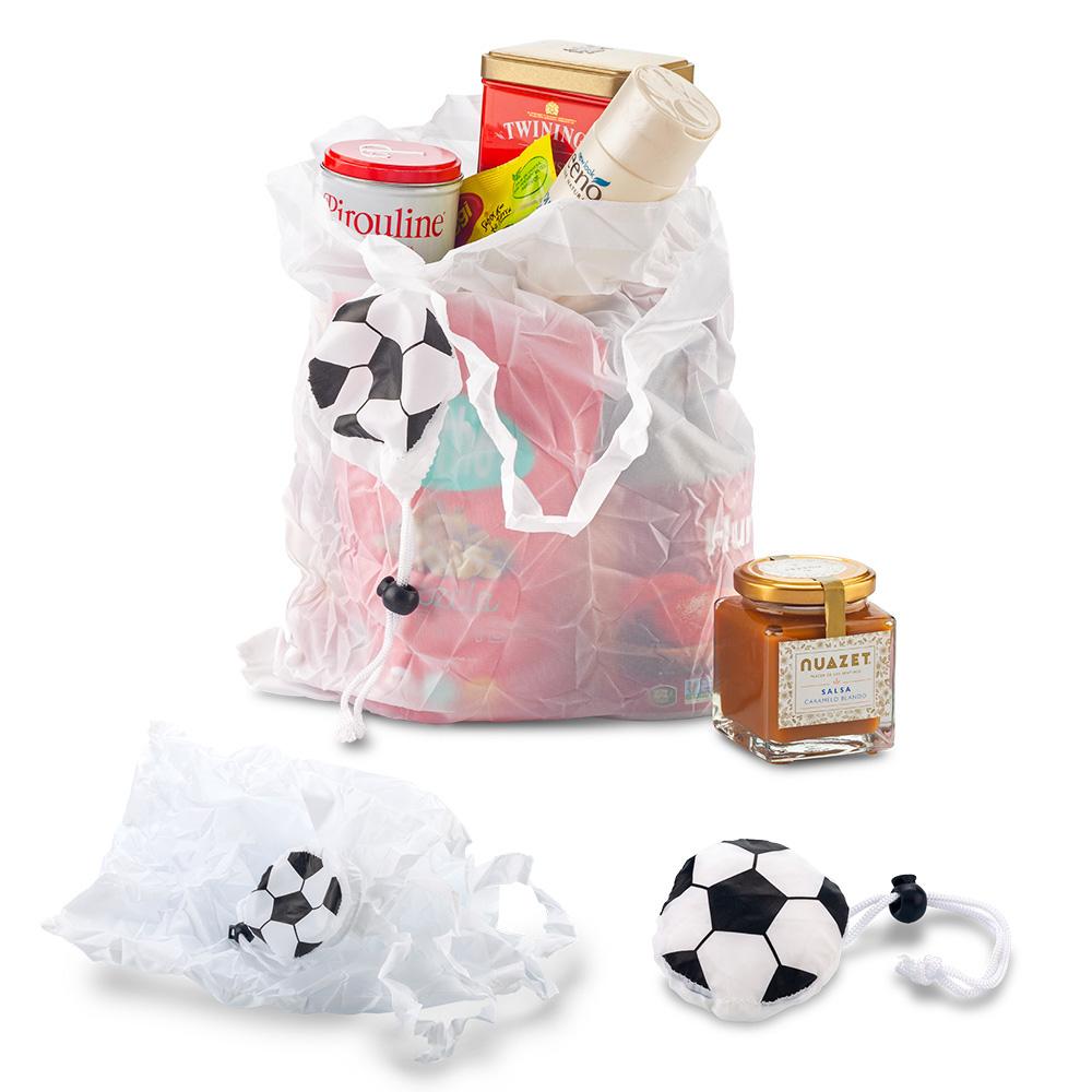 Bolsa Compacta Soccer Ball