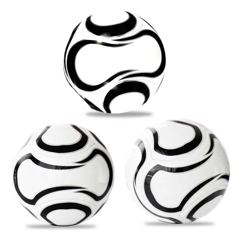 Balon de Futbol No. 5 Maverick - 6 Paneles