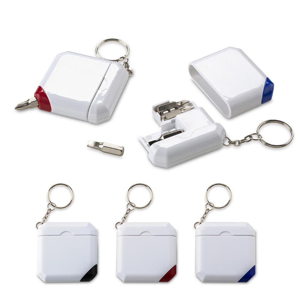 Mini Set de Destornilladores Brogan