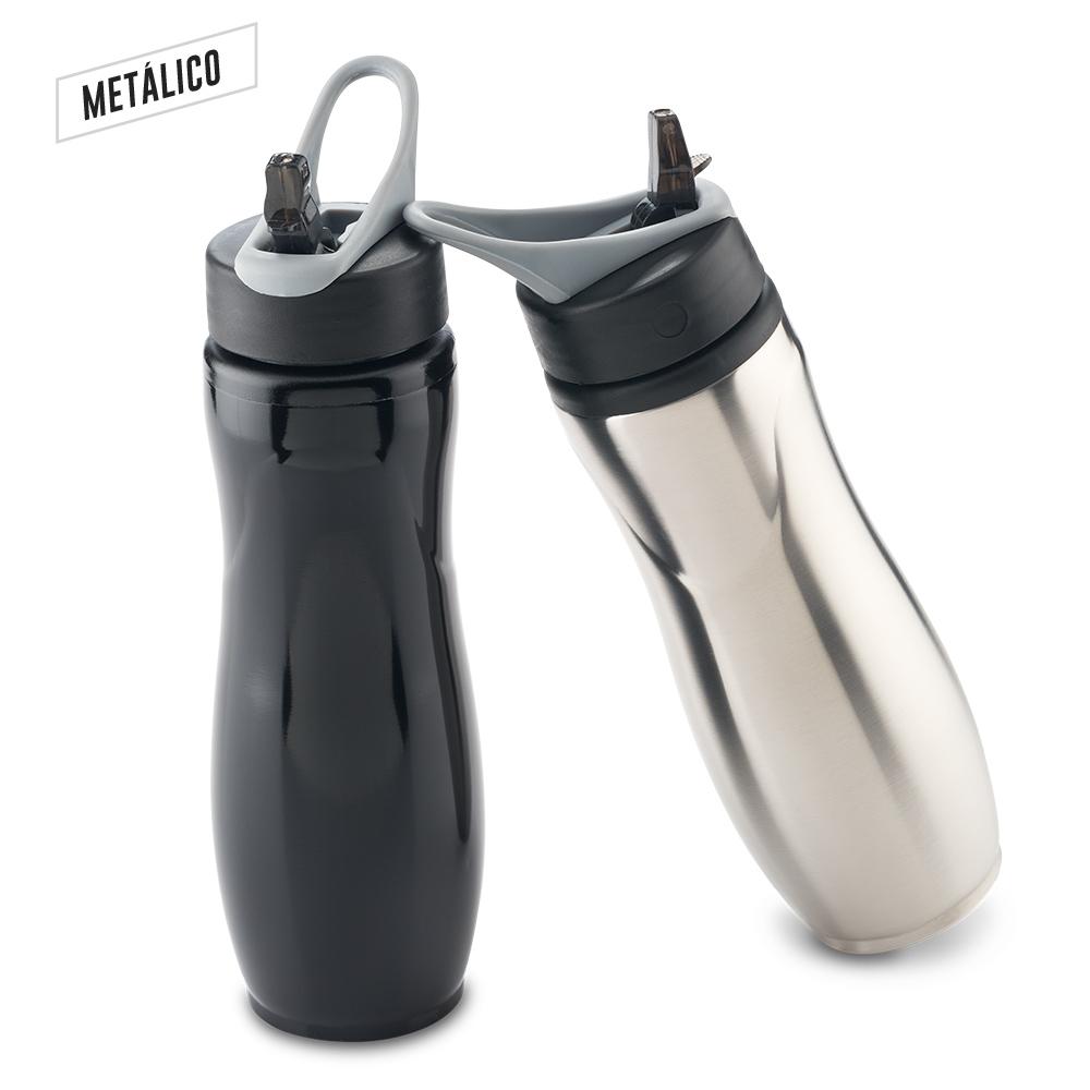 Botilito Metálico kurt 800 ml