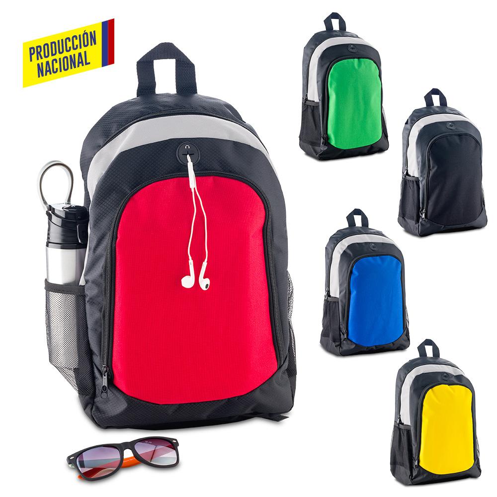 Morral Backpack Bemot