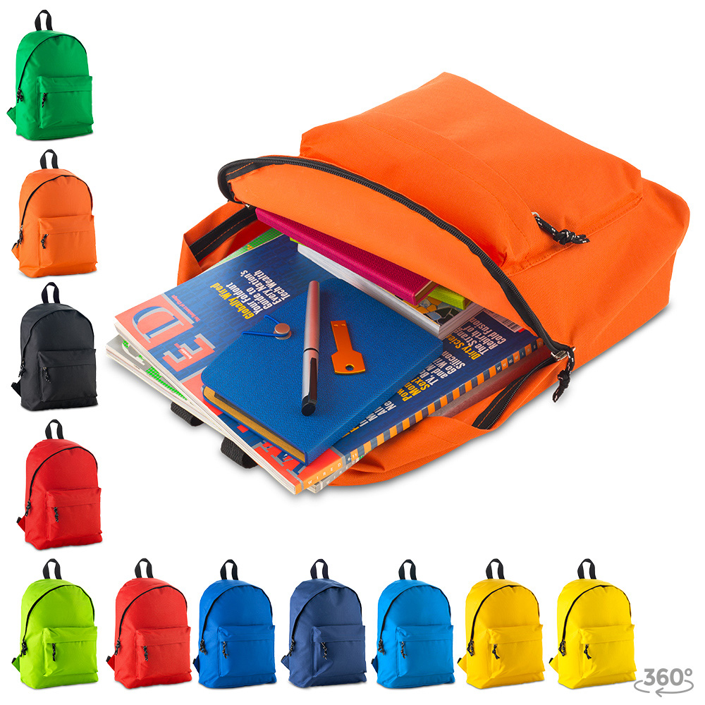 Morral Backpack Derex