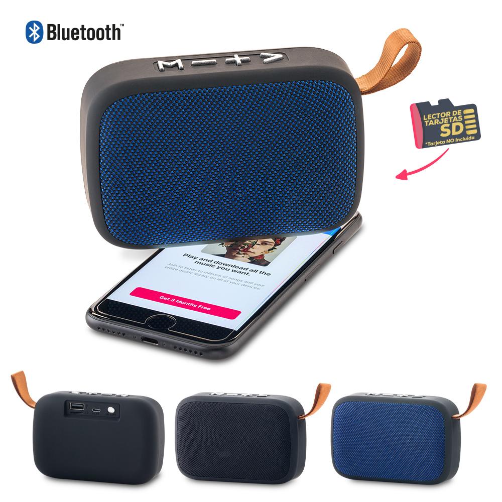 Speaker Bluetooth Rocco