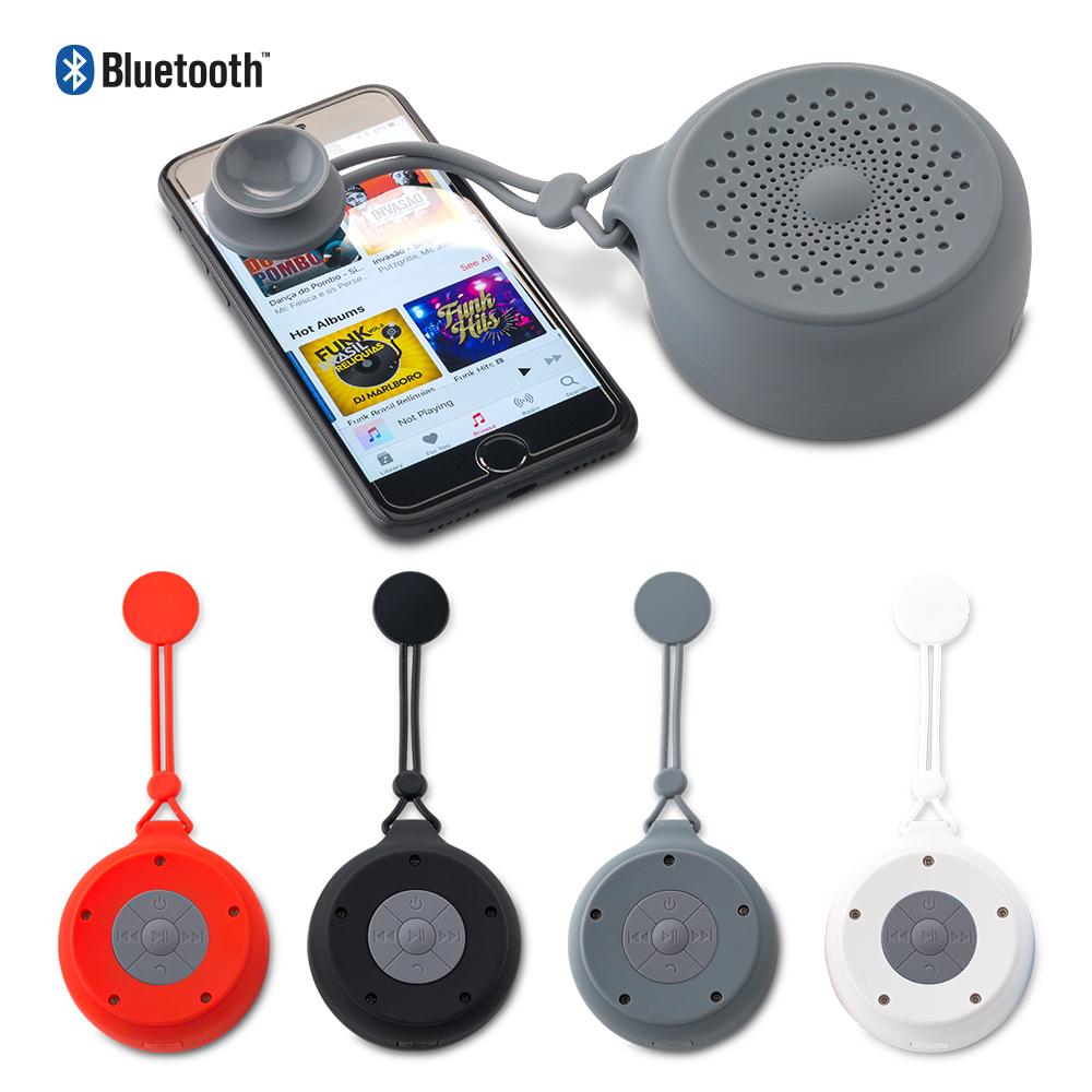 Speaker BluetoothSplash