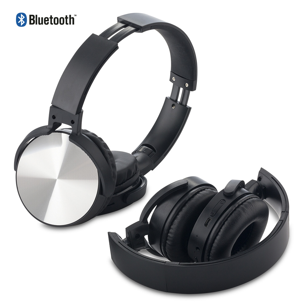 Audifonos Bluetooth DJ