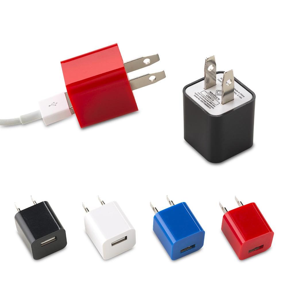 Adaptador USB de Pared OFERTA
