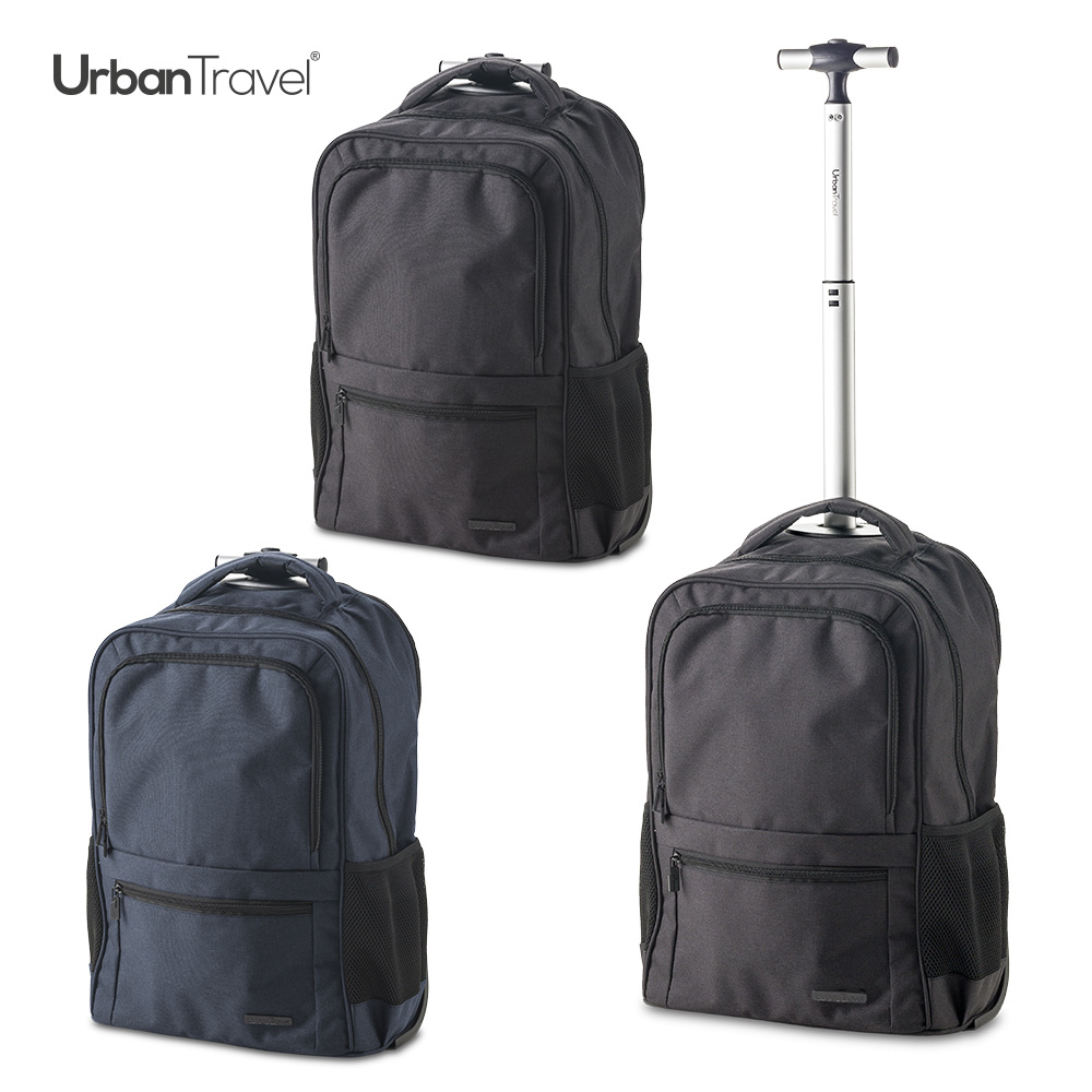 Trolley Backpack Gamma Urban Travel