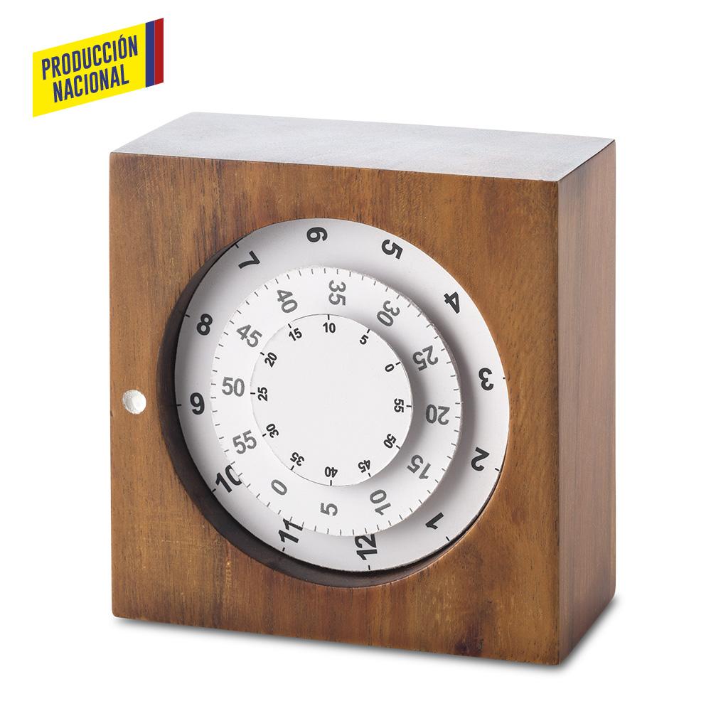 Reloj de Mesa Orbis