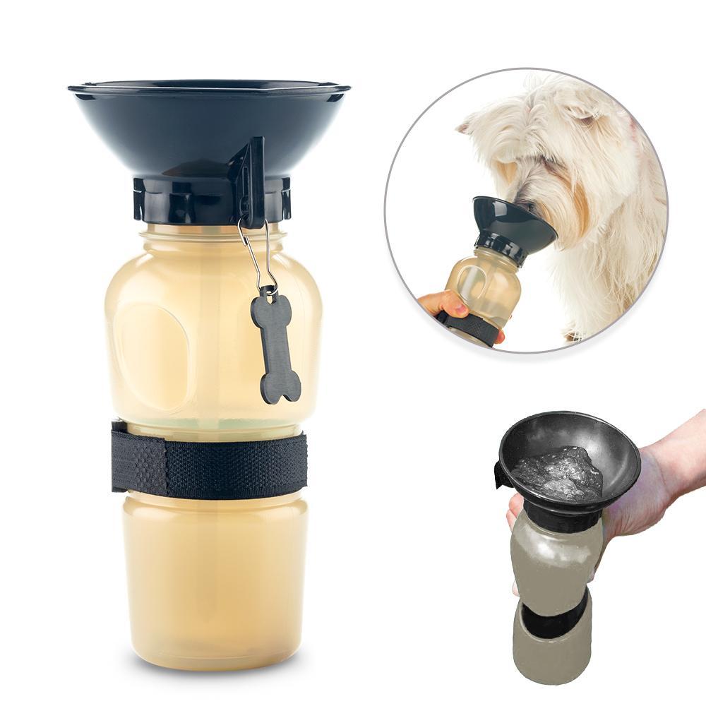 Botilito para Mascotas 580ml