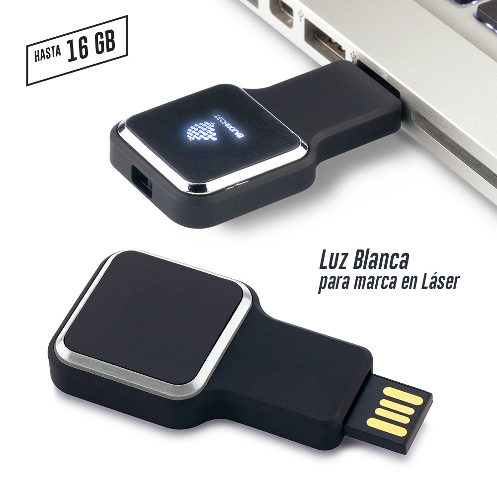 Memoria USB Light