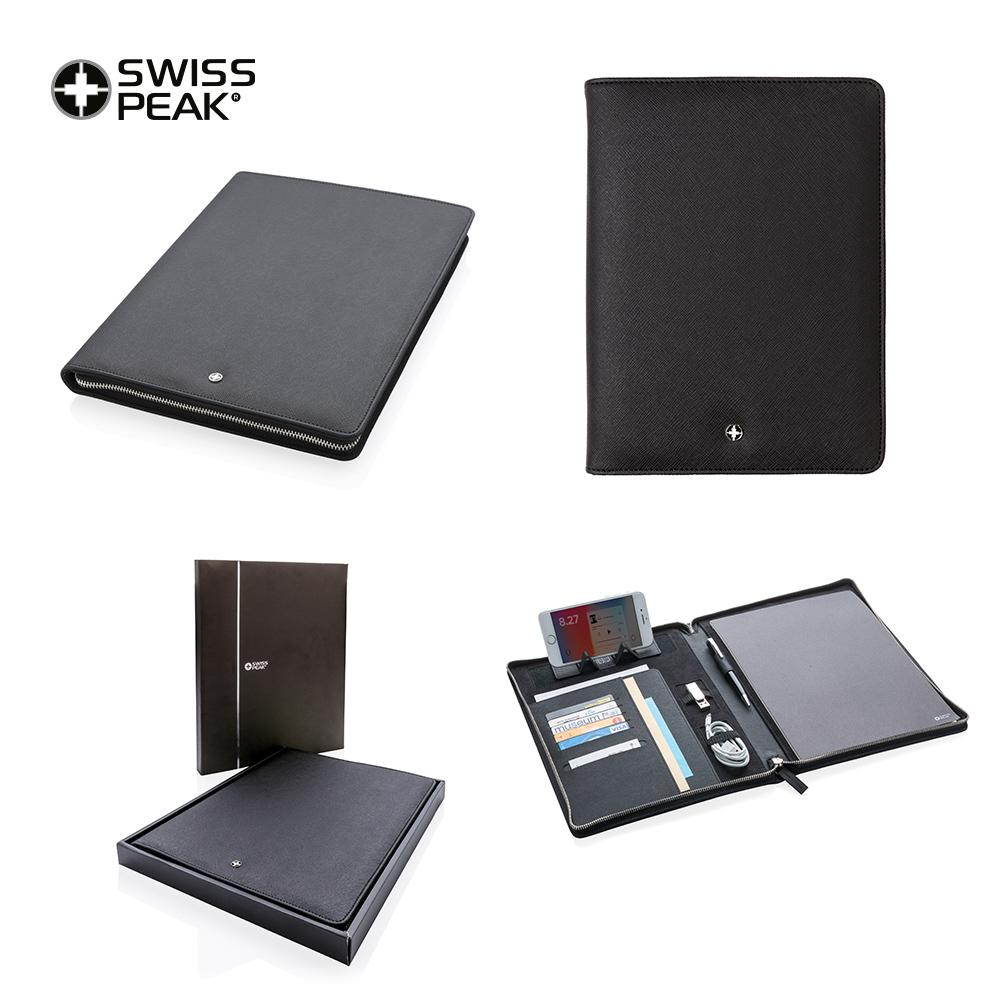 Carpeta Folder Swisspeak A4