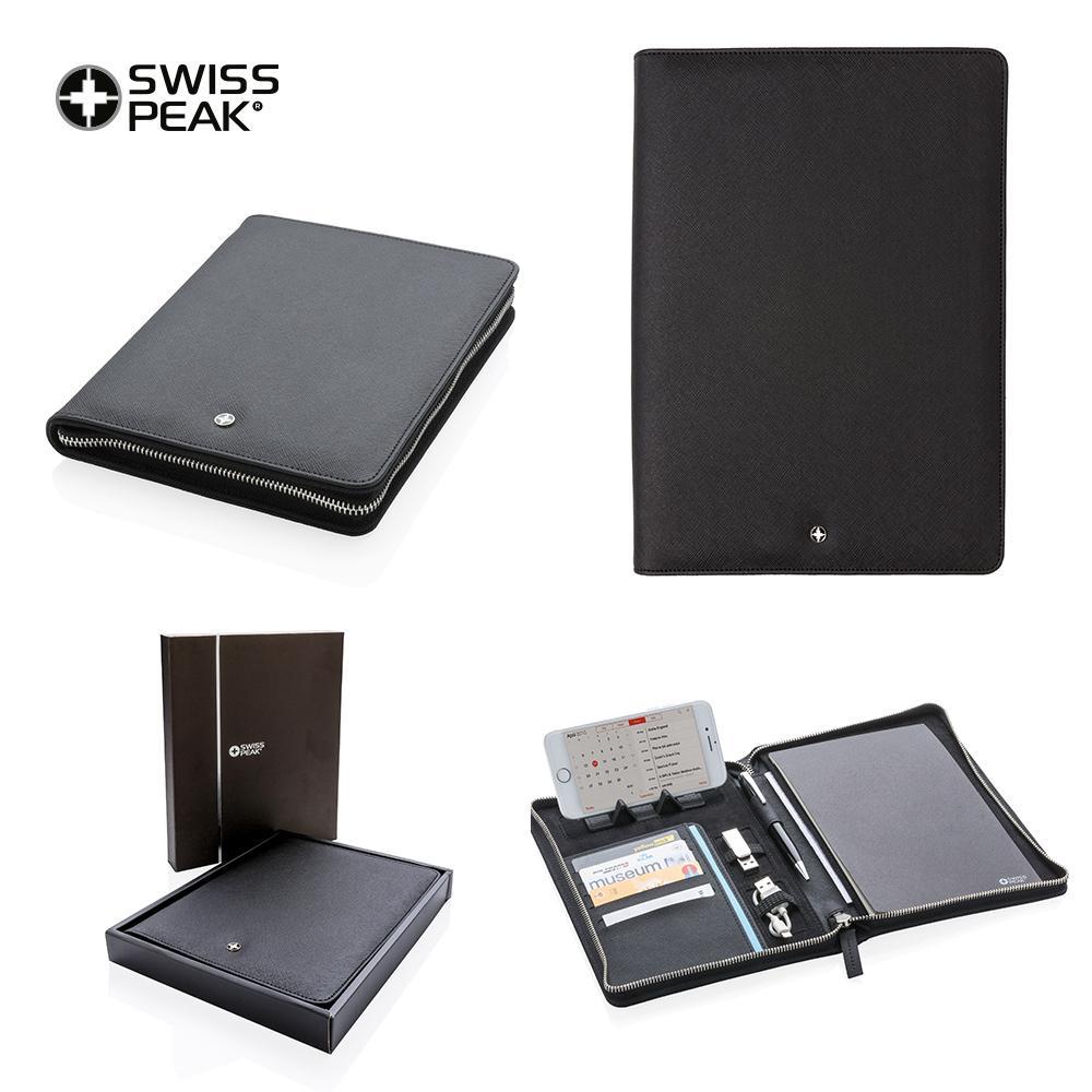Carpeta Folder Swisspeak A5