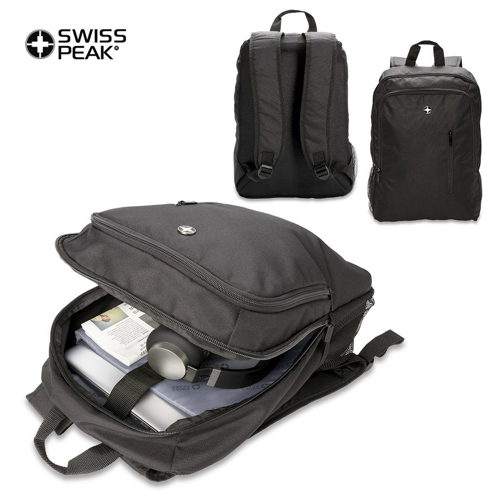 Morral Backpack Swisspeak Business