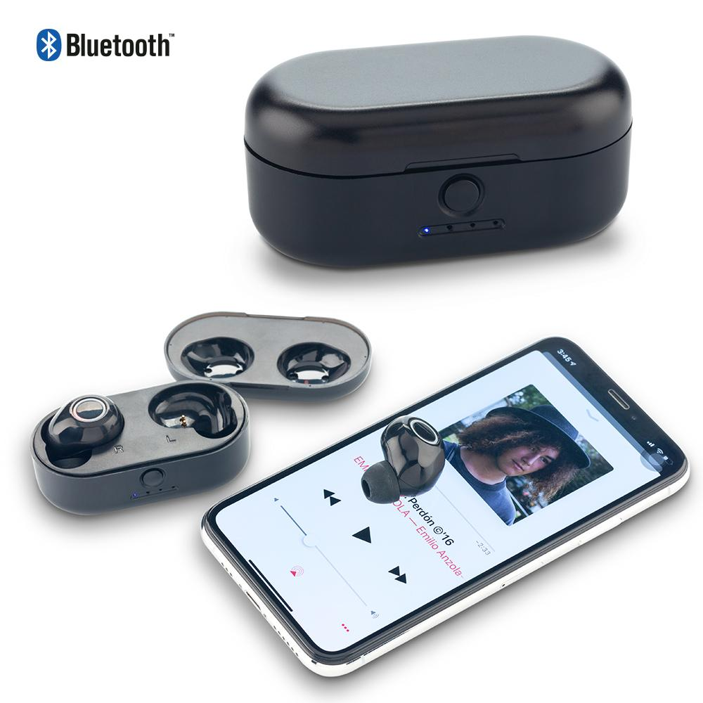 Audifonos Bluetooth Jieli