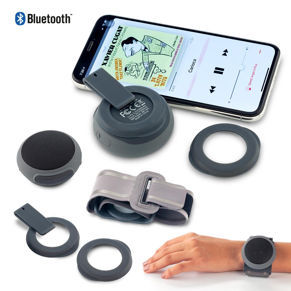 Speaker Bluetooth Wrist