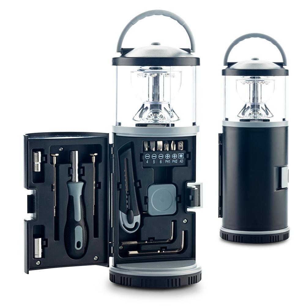 Set de Herramientas Lantern
