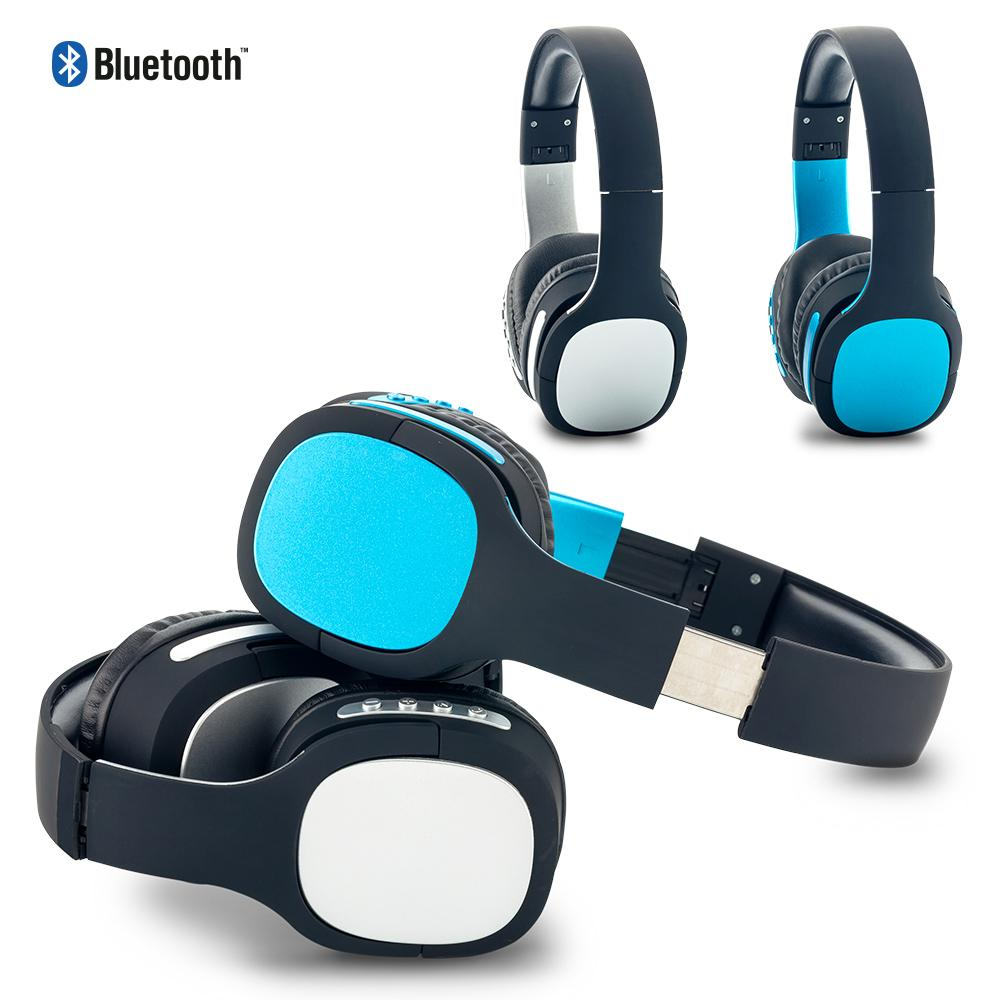 Audifonos Bluetooth Ribbon