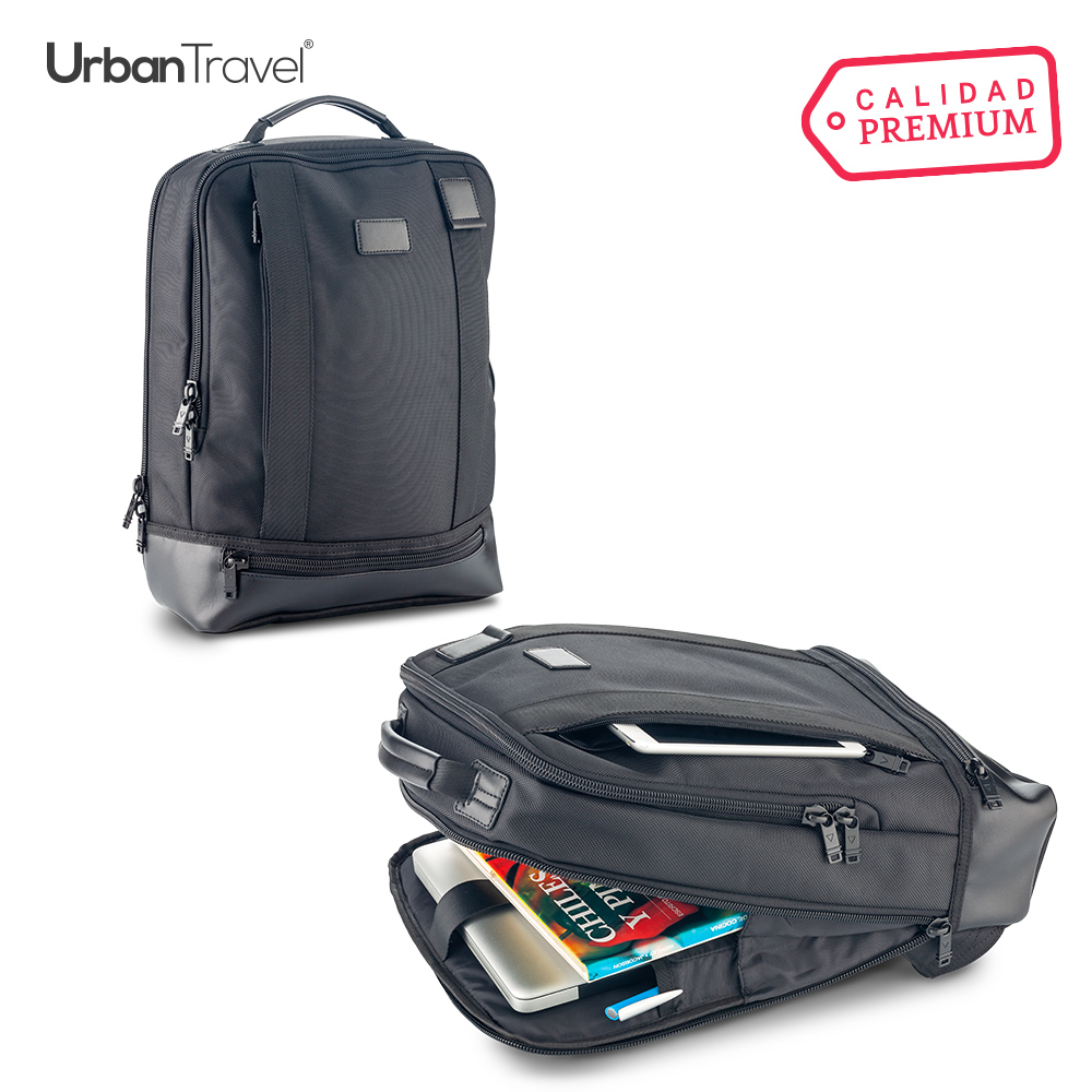 Morral Backpack Marvin Urban Travel
