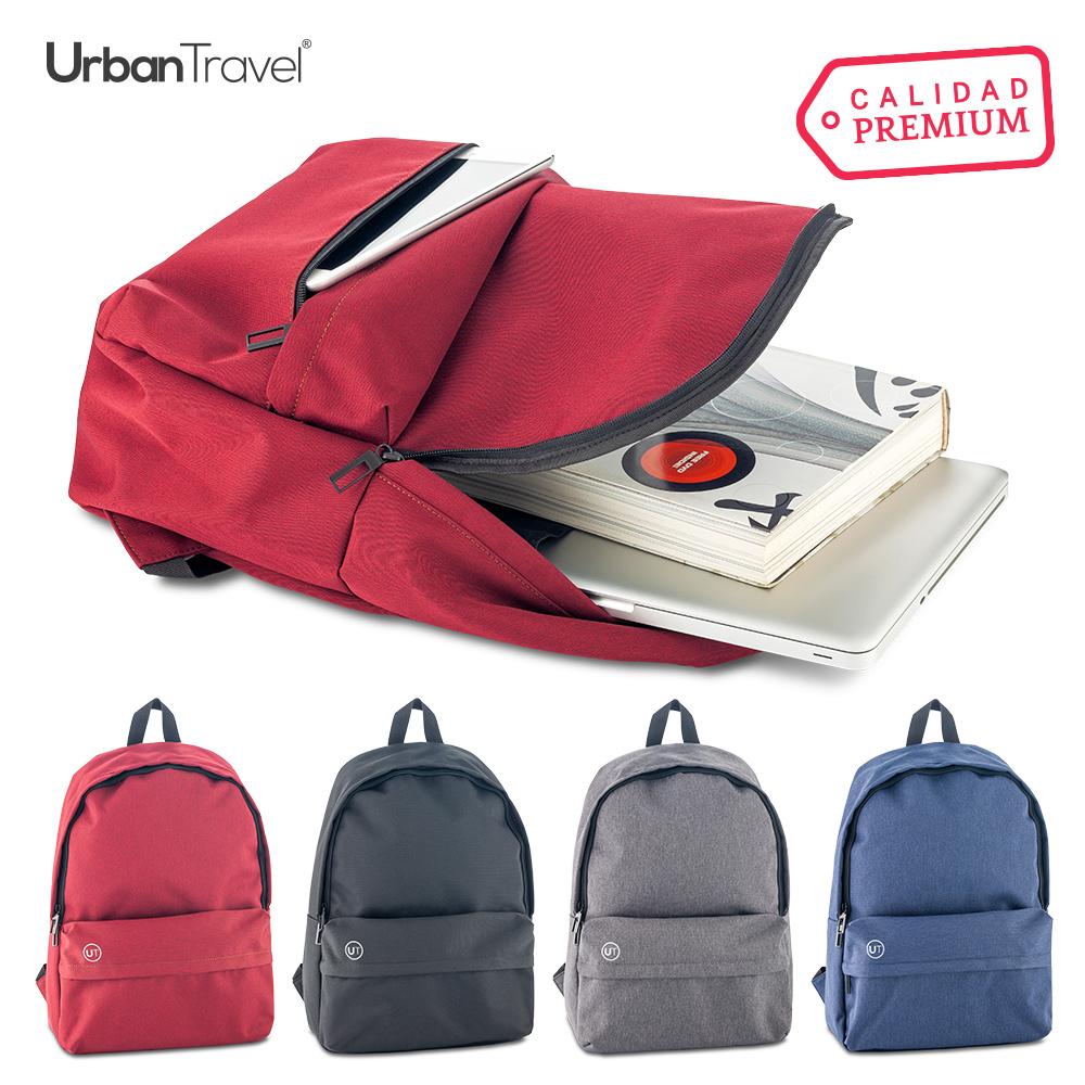 Morral Backpack Sandok Urban Travel NUEVO